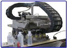 Amino acid polypropylene bottle I.V. production line