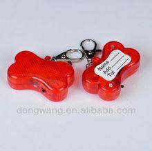 Pet dog products light clip pendant