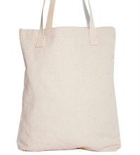 American Apparel Bull Denim Woven Cotton Tote Bag
