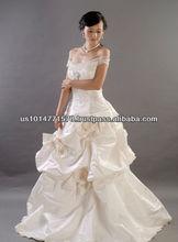 Bridal gowns/ wedding skirts/bridesmaid skirt /dresses/evening dresses