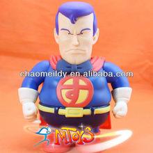 Batman vinyl figurine toy