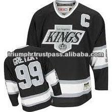 vintage los angeles kings jersey