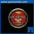 Por encargo barato militar de la moneda águila, Con diseño de proyecto