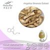 100% Natural Radix Angelicae Sinensis Extract/Radix Angelicae Sinensis P.E.(Ratio:4:1~20:1)