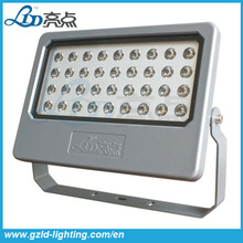 led outdoor project lighting for building decoration LD-FT300-36 landscape led projection lighting led project lamp