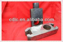 carbon steel oil gate valve parts gate