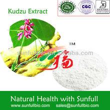 Kudzu Root Extract /Kudzu Isoflavones /Puerarin