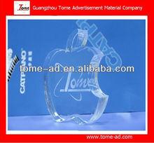 clear PMMA /plexiglass /perspex