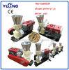 Yulong SKJ small diesel wood pellet machine / rice husk pellet machine