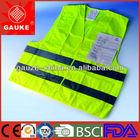 cheap safety reflective vest
