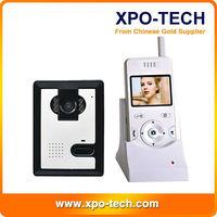 New design cheap Video Door Phone Intercom