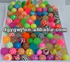 2013 Wholesale Rubber Bouncing Balls