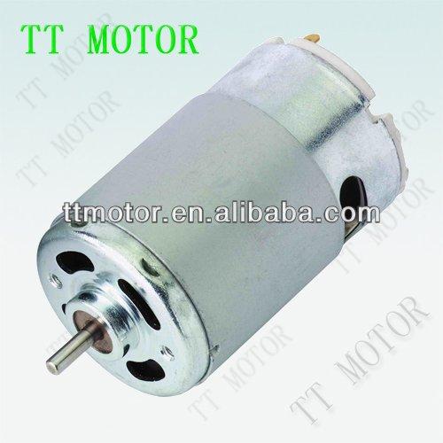 12v High Speed Dc Motor Rs 550