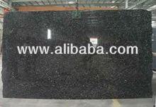 Absolute Black Zimbabwe Granite