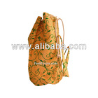 Crocus Jute Bag