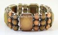 2013 bébé dentition bracelet bronze bracelet vente chaude dans Ebay