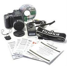 Digital Camera Fujifilm Optical Zoom 30x 14MP 720p HD