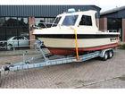 Orka 700 FISHING BOAT (94517 DIESEL)
