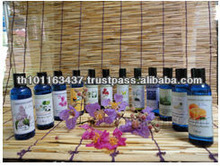 High Quality Skin Care Aromatherapy Spa Body Massage Oil