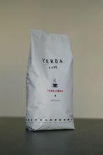 Yerba Decaff coffee beans
