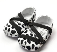 baby girl's pre-walking shoes, girl's pre walk shoes, MLS-042
