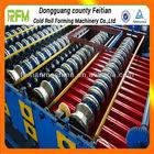 hot sale metal corrugated steel roller machine