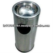 Stainless steel Spit bin/Stainless steel ash can waste bin