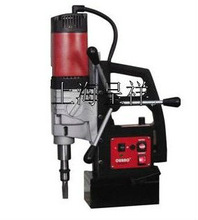 Velocity-Adjustable&Multi-Functional Magnetic Drill OB-600/2RL