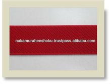 Majic pile non-slip silicone elastic made in japan