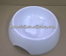 High quality plastic measuring bowl