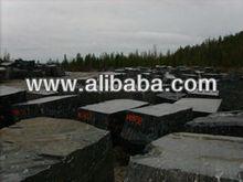 Black Granite Blocks