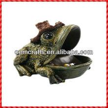 New Popular Pocelain Wholesale Ceramic Animal Shape Ashtray