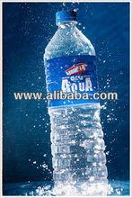 Libero brand Mineral water