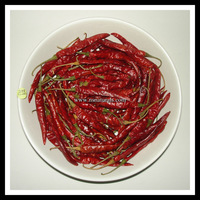 Chinese Dried Red Pepper