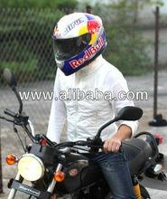 Red Cirus 833 DOT ECE Approval Motorcycle Bike Racing Helmet