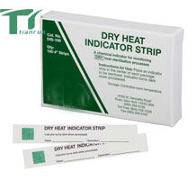 Disposable Sterilization autoclave for chemical steam sterilizer indicator strips