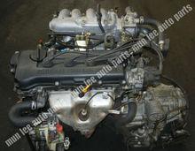 JDM USED ENGINE FOR CAR MODEL NISSAN GA16 BLACK TOP SUNNY SENTRA