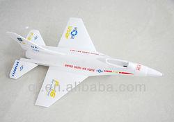 Skyartec Hobby F-16 RTF Brushless LI-PO LCD 2.4GHz with 3G3X(AP05-X1) gas engine rc airplane
