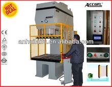"""Accurl"" Brand 10 ton Hydraulic Metal Stamping Press Machine YSK-10T"
