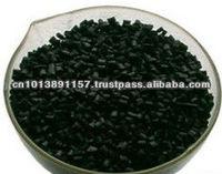 Black LDPE Resin Low Density Polyethylene