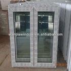 fashionable upvc sash window