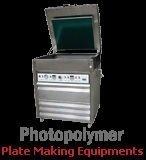 Plastic Plate Printing Machine flexo.co.in
