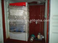 Professional manufacturer for kerosene storage tank