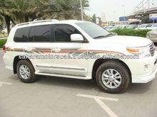 NEW CAR TOYOTA LANDCRUISER 4.5L DIESEL 4X4