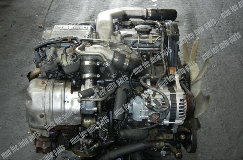 jdm usados mazda motor de rf rf t turbo bongo