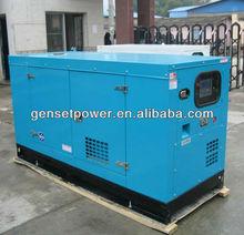 Diesel Generator Silent Compact 15 kva