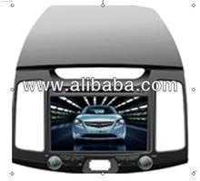 Hyundai 2012 Elantra double din dvd plalyer with gps