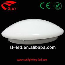 Motion sensor&emergency function led side light ceiling lamp