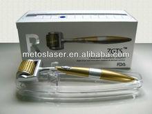 ZGTS micro needles/ Titanium skin roller/ derma roller