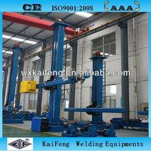 pipe manipulator welding from china